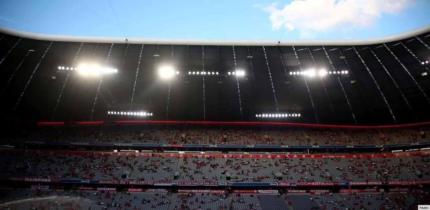 Bundesliga: Resultados e marcadores
