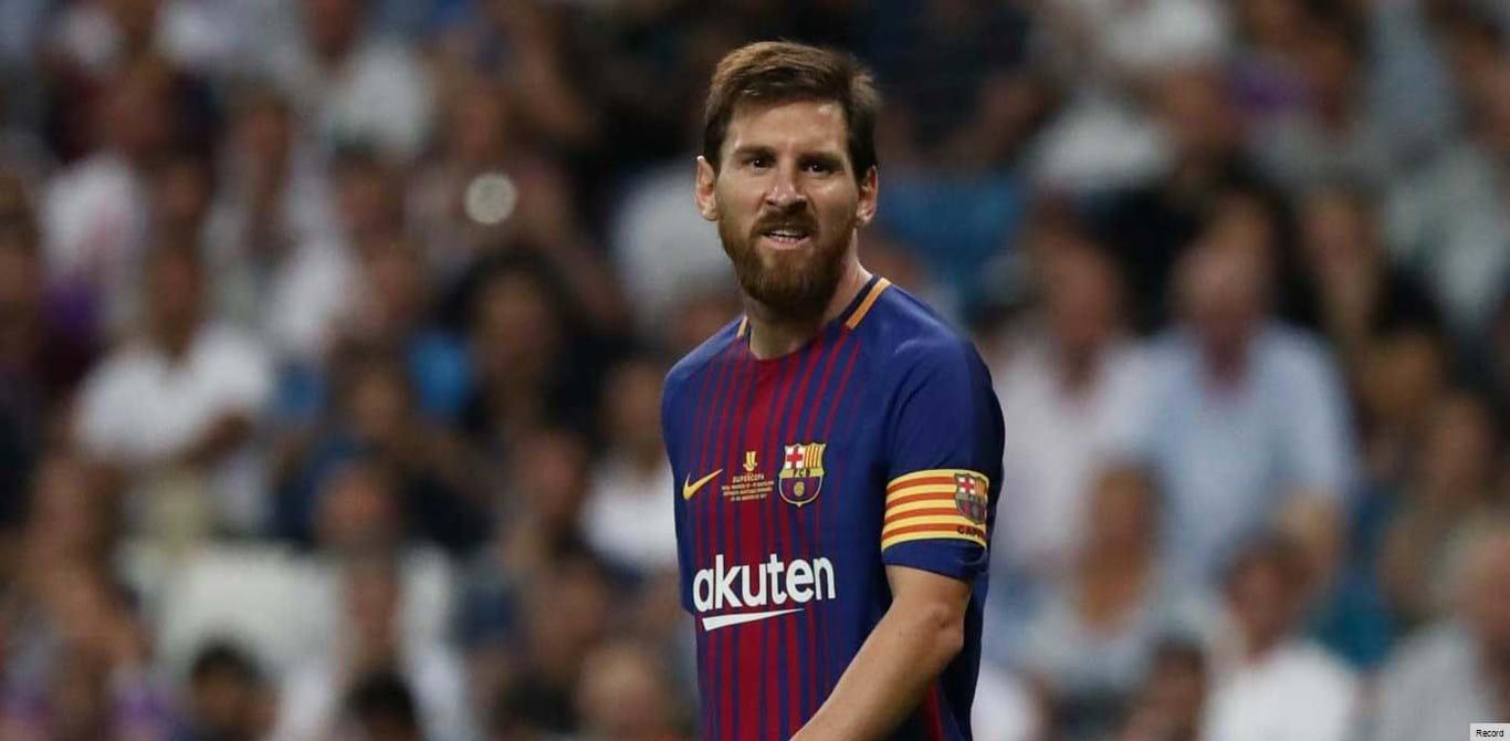 Barcelona-Betis, 2-0 (intervalo)