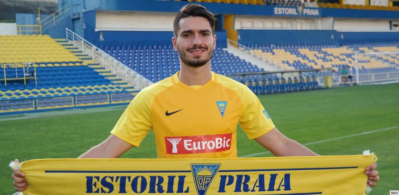 Pedro Rodrigues confirmado na Amoreira