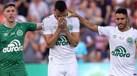 A emotiva homenagem de Camp Nou aos sobreviventes da tragédia da Chapecoense