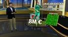 Hrádecký: os prós e contras do ponto de vista do Benfica