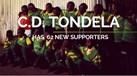 Tondela ganha 62 novos adeptos no Quénia