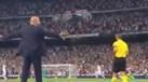 Zidane ficou sem palavras para o golaço de Asensio