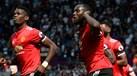 Swansea-Manchester United, 0-4 [fim do jogo]