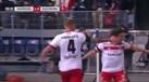 Hamburgo em choque: Müller vai parar sete meses por causa dos festejos deste golo