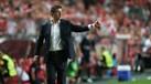 Rui Vitória: «Os dois golos finais deram corpo a uma exibição bem conseguida»