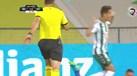 Vídeo-árbitro 'chamado' à ação: não há penálti a favor do Belenenses