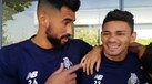 Nem o FC Porto escapa à febre do duelo entre Mayweather e McGregor