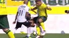 Golo do V. Guimarães anulado pelo vídeo-árbitro