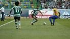 O resumo do Sporting-Estoril (2-1)