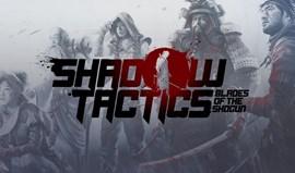 Shadow Tactics: A fazer lembrar o Commandos