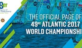 Campeonato do Mundo de 49er traz 350 atletas ao Porto e Matosinhos