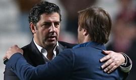 A antevisão do Benfica-V. Guimarães: O melhor é atacar estas duas defesas em baixa