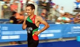 David Luís em 12.º nos Europeus de sub-23