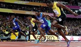 Surpresa nos Mundiais: Justin Gatlin derrota Bolt nos 100 metros