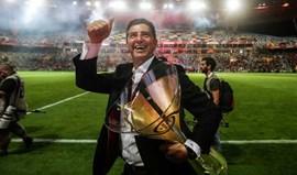 Rui Vitória: «Os jogadores que entraram resolveram o jogo»