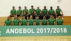 Sporting arranca com sede de títulos e o sonho da Liga dos Campeões