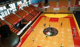Coimbra acolhe jogos da Supertaça masculina e feminina