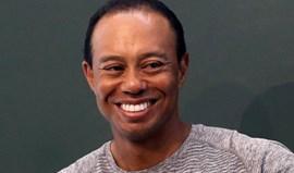 Tiger Woods reconhece culpa em caso de condução negligente