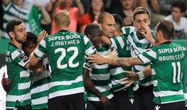 Sporting-V. Setúbal, 1-0 (resultado final)