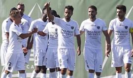 Sporting B-Ac. Viseu, 1-2: Bis de Fernando Ferreira dita desfecho