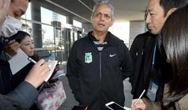 Reinaldo Rueda chega ao Brasil para assumir o comando técnico do Flamengo