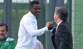 Bruno de Carvalho estica a corda no negócio William