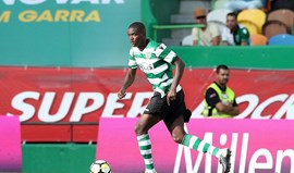 Adeptos do West Ham exigem contratação de William Carvalho