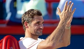 Roger Federer abdica de Cincinnati e 'dá' número um a Nadal
