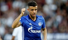 Schalke 04 avança na taça