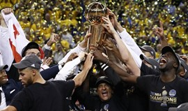 Equipas da NBA vão deixar de ter quatro jogos em cinco dias