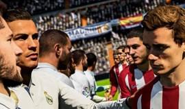 FIFA 18: EA Sports pune quem ficar inactivo