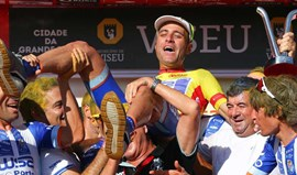 Raúl Alarcón conquista a Volta a Portugal