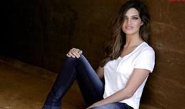 Marca nacional aposta em Sara Carbonero