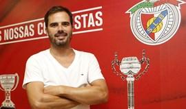 Gonçalo espera Benfica forte