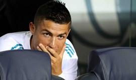 Ronaldo aguarda o veredito