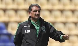 Paulinho reforça turma de Luís Martins