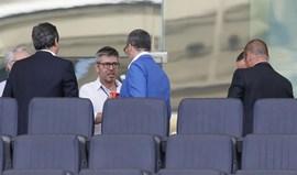 Francisco J. Marques: «Ronaldo teve um comportamento incorreto mas o Luisão foi pior»