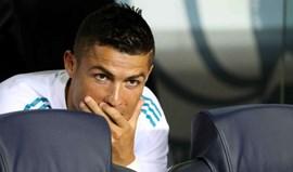 Comité de apelo pronuncia-se esta quarta-feira sobre o castigo de Criastiano Ronaldo