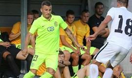NK Istra confirma venda de Mato Milos ao Benfica