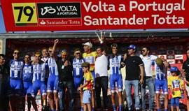 Mais de mil pessoas receberam a equipa vencedora em Sobrado