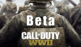 Beta de Call of Duty: WWII a 25 de agosto