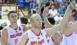 Bulgária vence na Bielorrússia e mantém Portugal na rota do Mundial