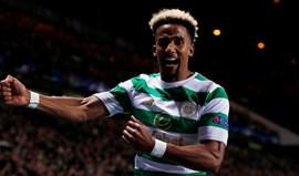 Celtic goleia, Sevilha e Nápoles também convencem