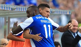 Soares apontado a Braga