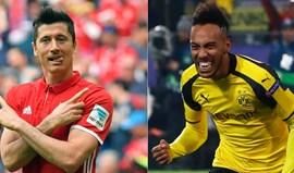 Um novo assalto ao trono do Bayern