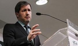 Bruno de Carvalho reage ao castigo com uma anedota envolvendo o Escuteiro-Mirim