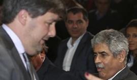 Dérbi da disciplina: Sporting está a vencer Benfica por 5-4