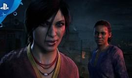 Uncharted: Lost Legacy – Melhor é impossível