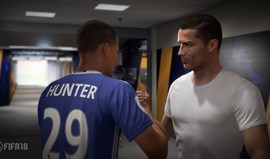FIFA 18: Chegaram as tatuagens!